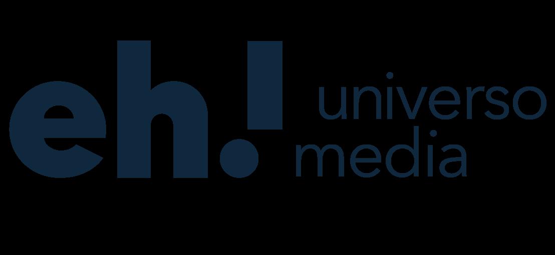 Eh Universo Media Logo